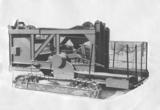 Станок ударного типа БУ-2Б