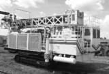 Дизельный буровой станок СБШ-160/200-40Д