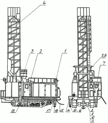 Станок СБШ-250 МНА-32